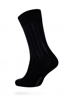 Herren Socken Diwari OPTIMA All seasons schwarz